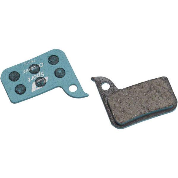 Jagwire Mountain Sport Organic Disc Brake Pads (SRAM)