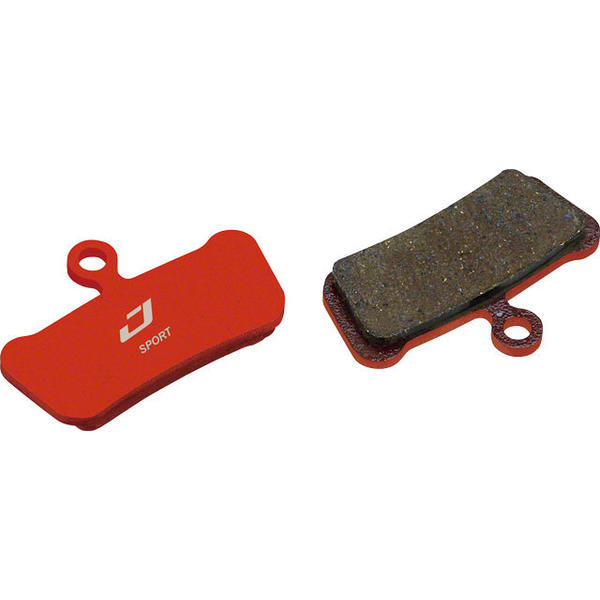 Jagwire Mountain Sport Semi-Metallic Disc Brake Pads (SRAM) Model: DCA098