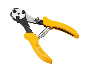 Jagwire Pro Cable Crimper and Cutter