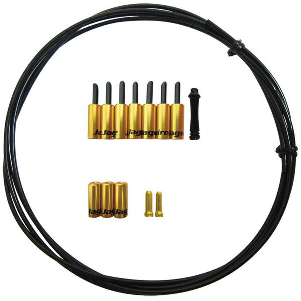 Jagwire Shift End Cap Seal Kit
