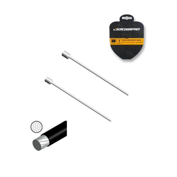 Jagwire Sport Slick Teflon Shift Cable