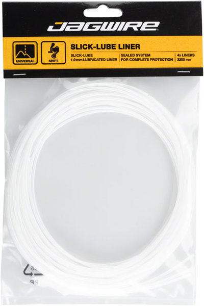 Jagwire Slick-Lube Liner for Elite Sealed Shift Kit