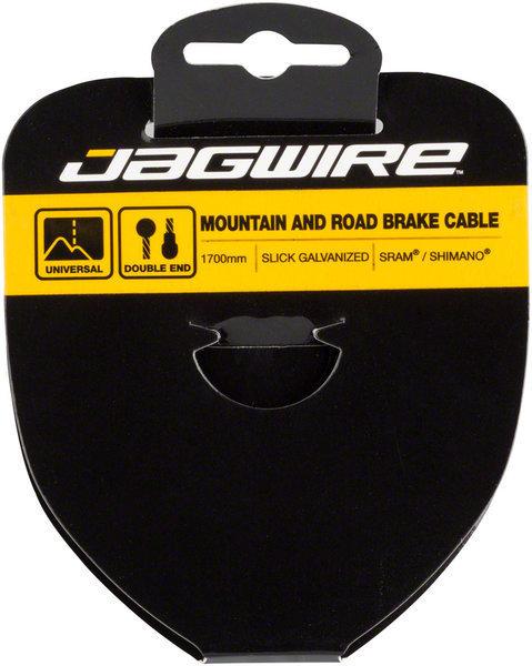 Jagwire Sport Slick Galvanized Mountain/Road Brake Cable