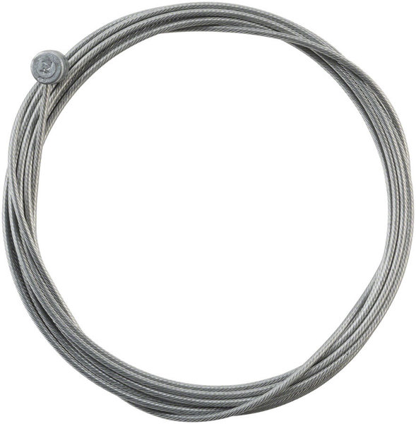 Jagwire Sport Slick Galvanized Mountain Brake Cable Length: 2000mm