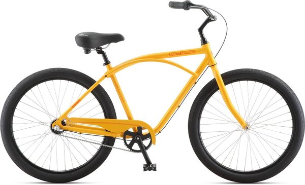 Jamis Earth Cruiser 3 Color: Amber Wave