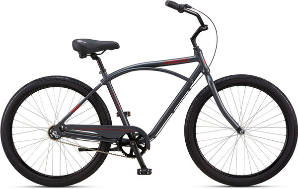 Jamis Earth Cruiser 3 Color: Charcoal
