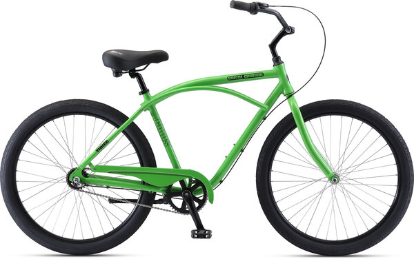 Jamis Earth Cruiser 3