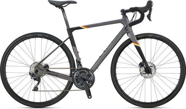 Jamis Renegade Elite Color: Ano Galaxy Grey