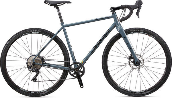 Jamis Renegade S2 Color: Storm Grey