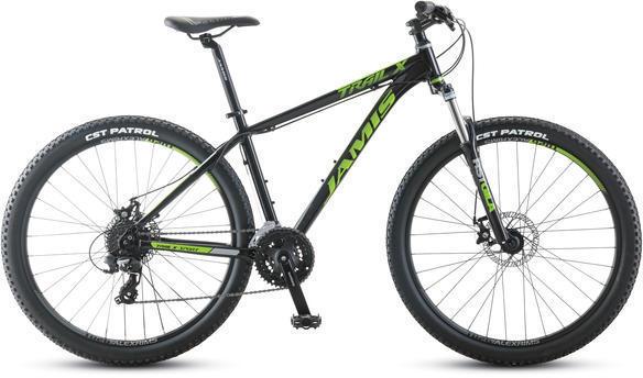 Jamis Trail X Sport