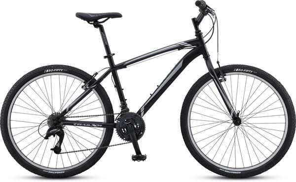 Jamis Trail XR Color: Ano Black