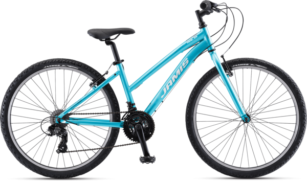 Jamis Trail XR Step-Over 2021