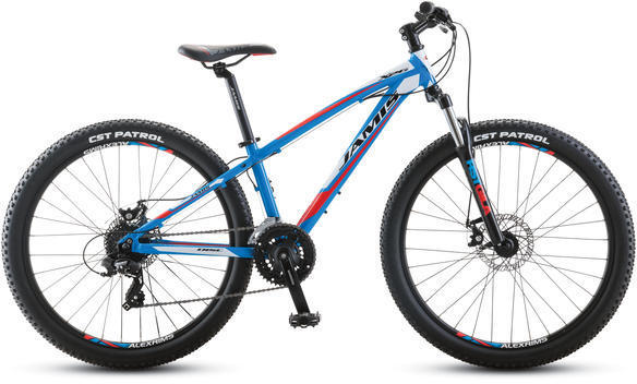 Jamis X.26 Disc Color: Cosmo Blue