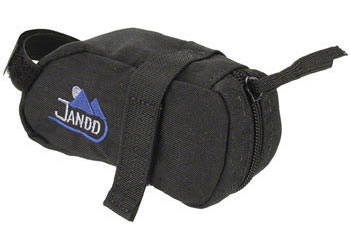 Jandd Mini Tool Seat Bag Color: Black