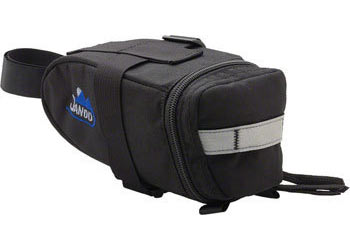 Jandd Mountain Wedge 2 Seat Bag