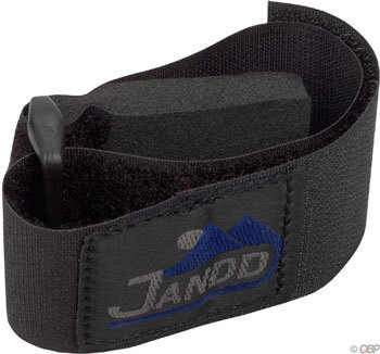 Jandd Pump And U-Lock Tie Color: Black