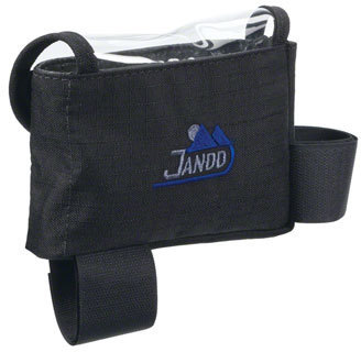 Jandd Top Tube/Stem Bag