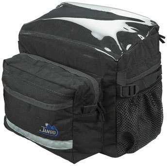 Jandd Touring 2 Handlebar Bag