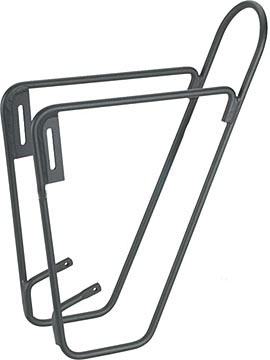 Jandd Low Front Rack