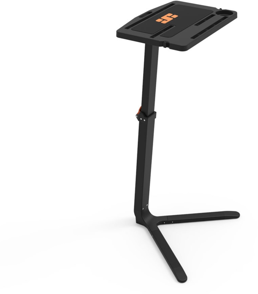 JetBlack Trainer Table