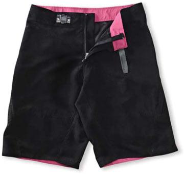 Jett Women's Strike Shorts