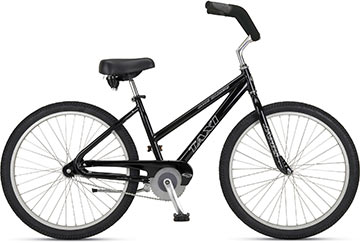 Jamis Kid's Taxi 20-inch