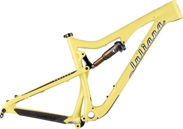 Juliana Furtado CC Frame - Women's