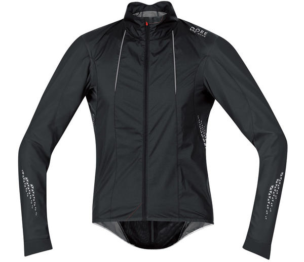 Gore Wear Xenon 2.0 AS Jacket Color: Black