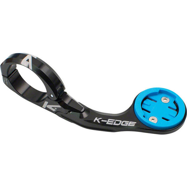 K-Edge K-EDGE Wahoo Pro Combo Mount Clamp Diameter: 31.8mm