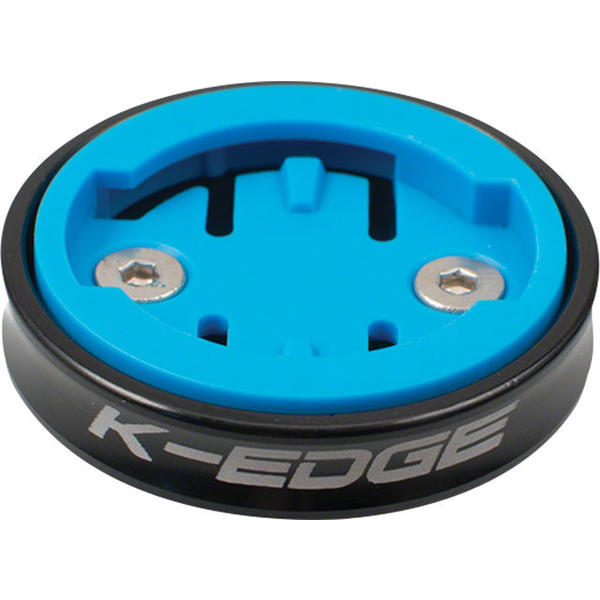 K-Edge Wahoo ELEMNT Gravity Cap Color: Black