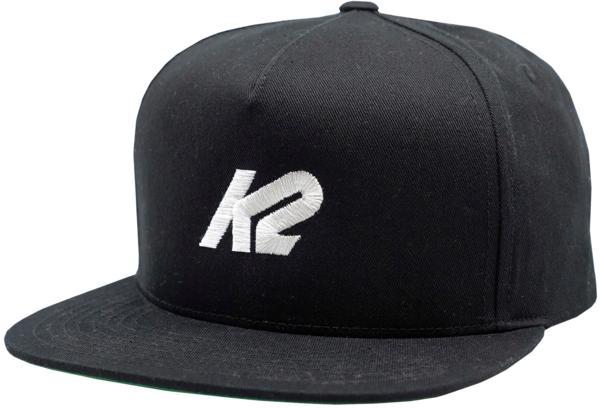 K2 5 Panel Hat
