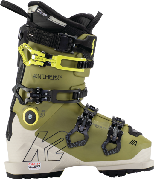 K2 Anthem 110 LV Gripwalk