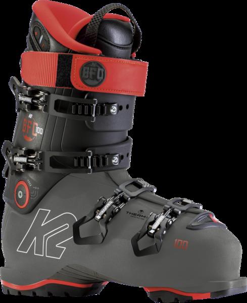 K2 BFC 100 Heat