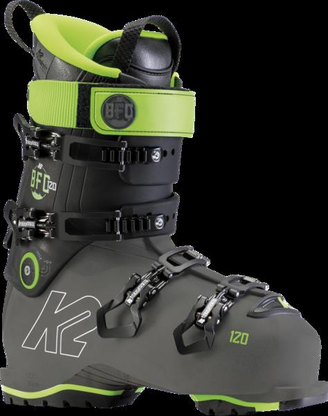 K2 BFC 120 GripWalk