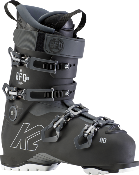 K2 BFC 80 GripWalk Color: Charcoal/Black