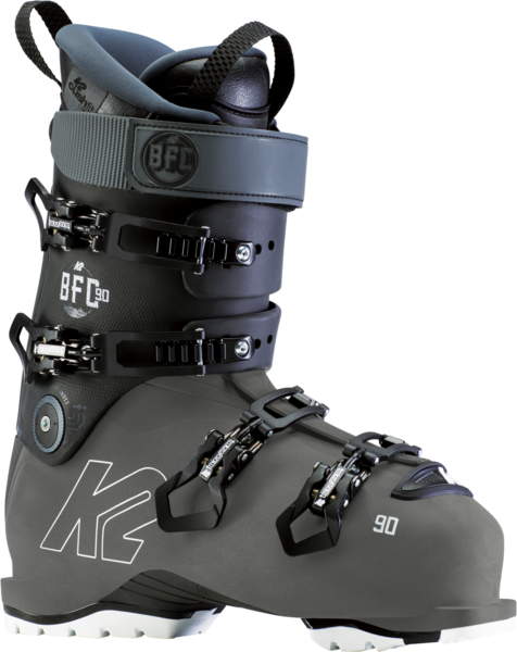 K2 BFC 90 GripWalk Color: Charcoal/Navy