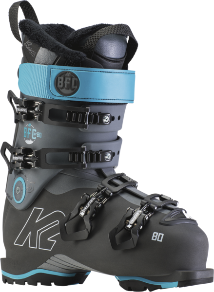 K2 BFC W 80 Image differs from actual product (BFC W 80 GripWalk shown)