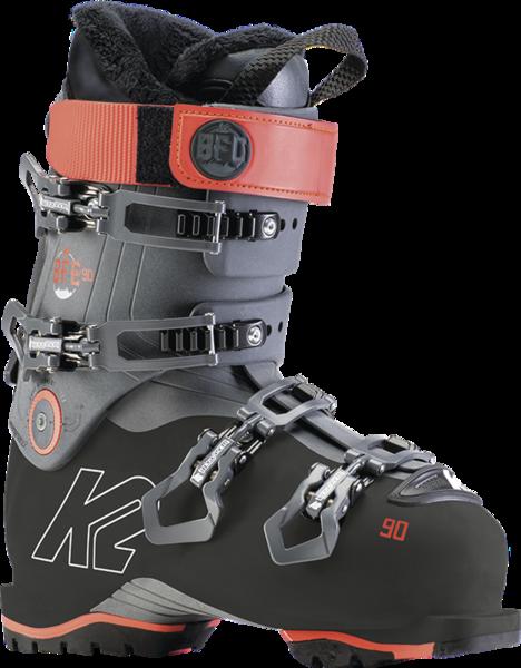 K2 BFC W 90 GripWalk