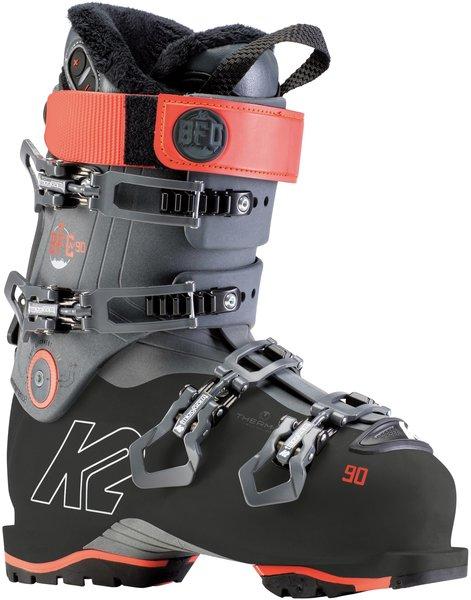 K2 BFC W 90 Heat
