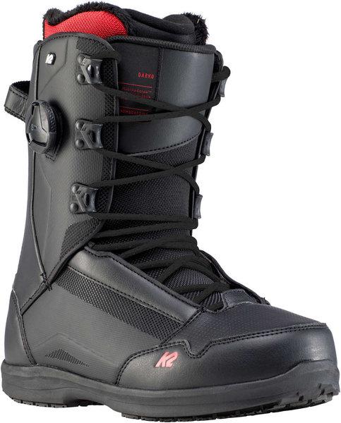 K2 Darko