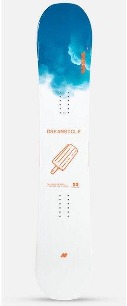 K2 Dreamsicle