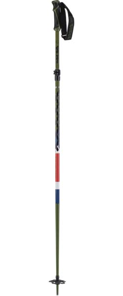 K2 Freeride Flipjaw