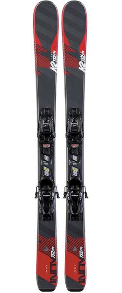 K2 Indy + Marker FDT 7.0