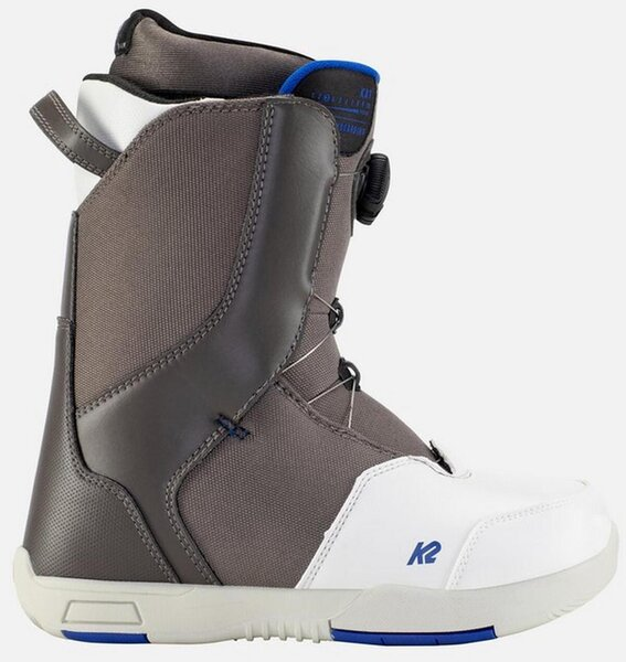 K2 Kat Boot Color: Grey