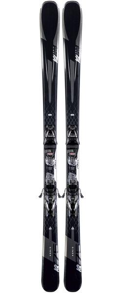 K2 Konic 75 + Marker M2 10