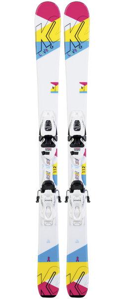 K2 Luv Bug + Marker FDT 7.0