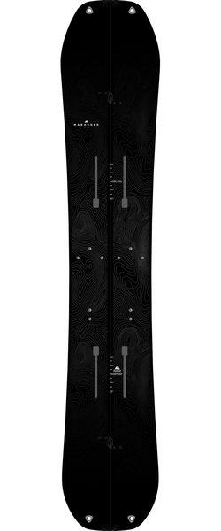 K2 Maruader Split Package