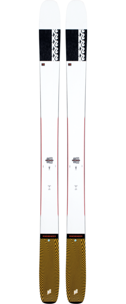 K2 Mindbender 108Ti