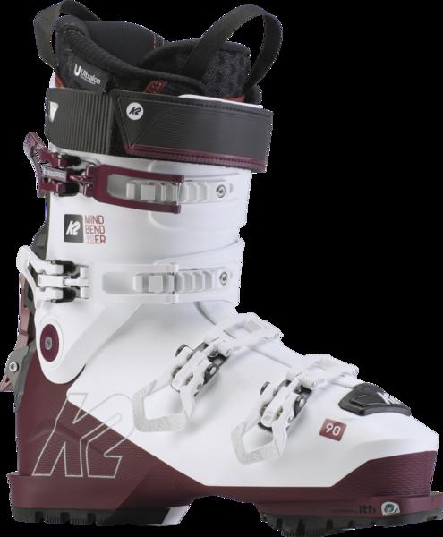 K2 Mindbender 90 Alliance Boots