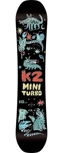 K2 Mini Turbo